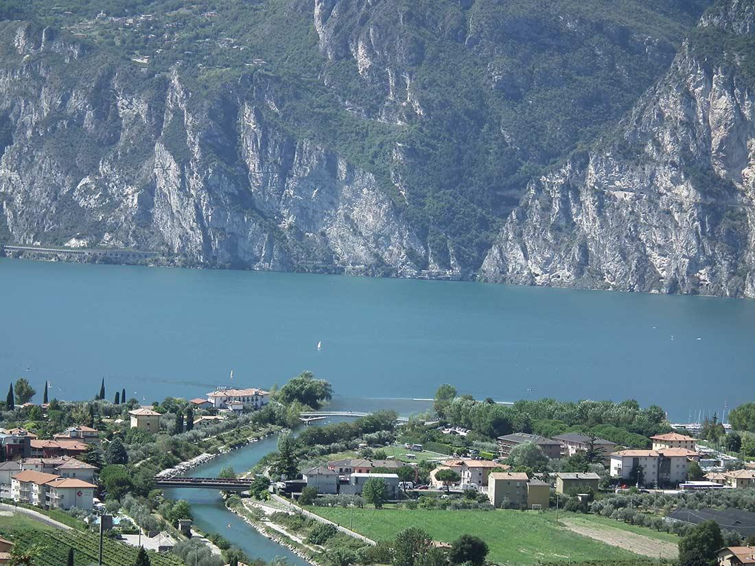 Wohnsitz Italien-Gardasee